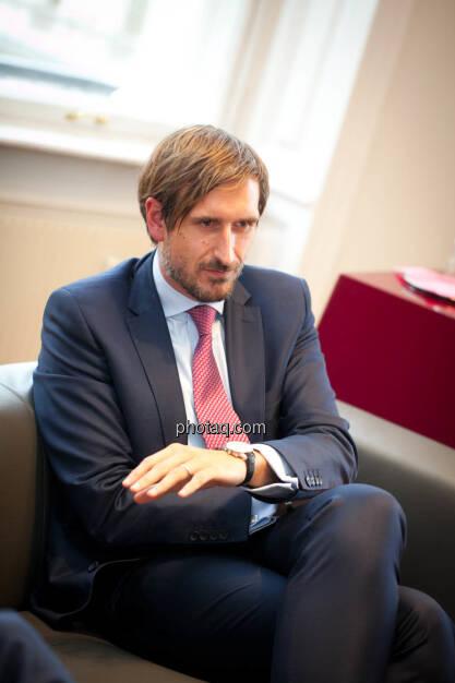 Christoph Moser (Partner bei Weber & Co. Rechtsanwälte) - (Fotocredit: Michaela Mejta für photaq.com), © Michaela Mejta für photaq.com (02.10.2017)