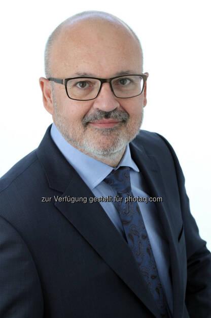 Regionalmedien Austria AG: Robert Grabner übernimmt Geschäftsführung der WOCHE Steiermark (Fotocredit: WOCHE), © Aussender (03.10.2017)