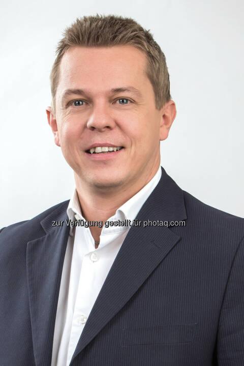 Jürgen Rothdeutsch - Regionalmedien Austria AG: Robert Grabner übernimmt Geschäftsführung der WOCHE Steiermark (Fotocredit: RMA)