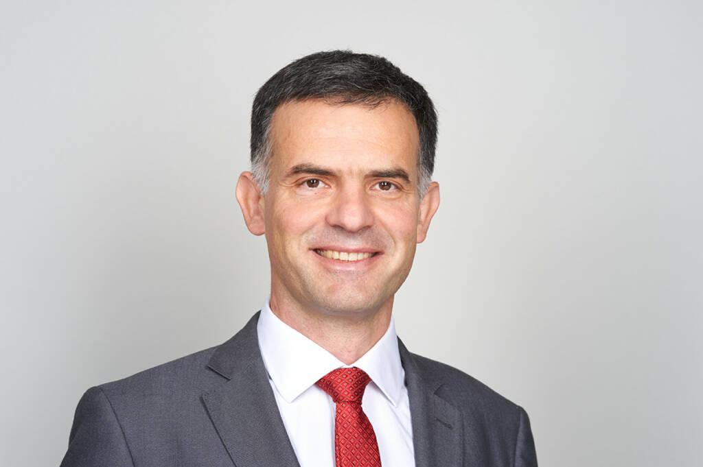 Stefano Zoffoli, Chefstratege Swisscanto Invest: Aktienmärkte sind nicht ewig Inseln der Seligen. Foto: Swisscanto, © Aussender (09.10.2017)