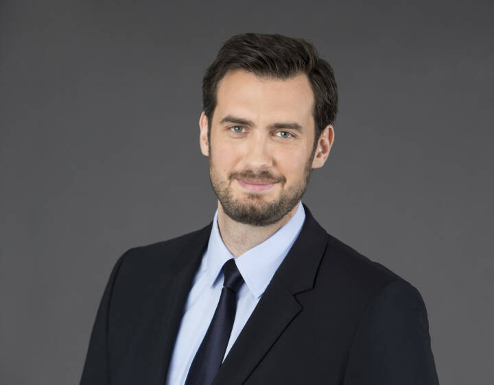 Goran Vasiljevic, Geschäftsführer Lingohr & Partner Asset Management; Foto: Lingohr & Partner Asset Management