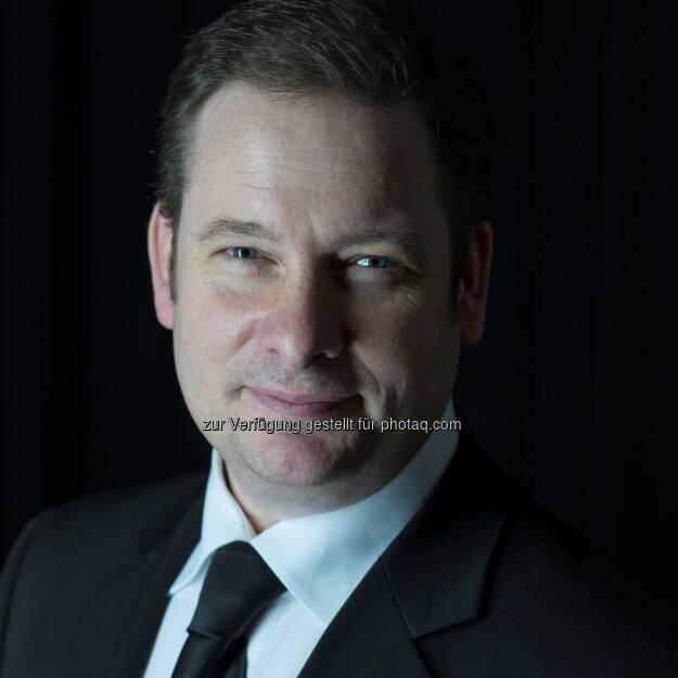 Sascha Nader - OperettenSommer VeranstaltungsGmbH: Neuer künstlerischer Leiter beim OperettenSommer Kufstein (Fotocredit: myCAST.is), © Aussender (09.10.2017)