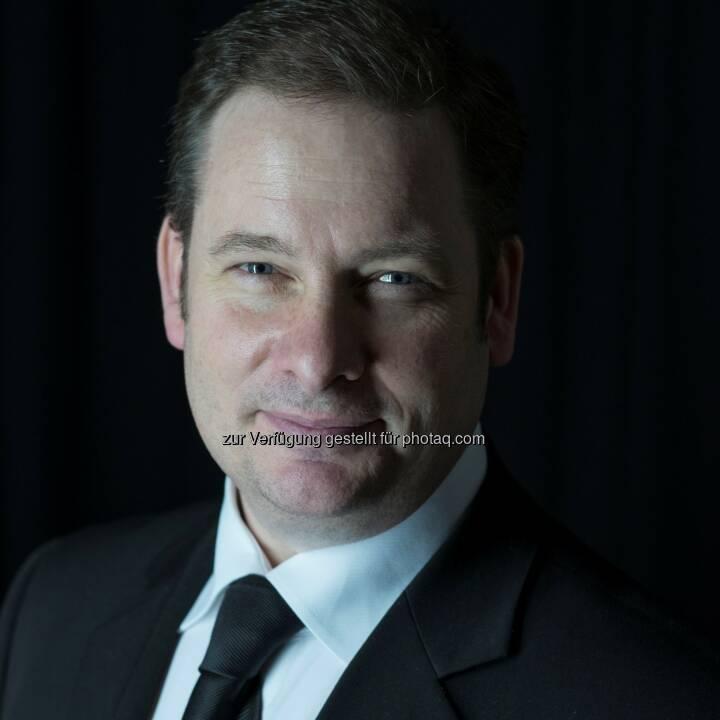 Sascha Nader - OperettenSommer VeranstaltungsGmbH: Neuer künstlerischer Leiter beim OperettenSommer Kufstein (Fotocredit: myCAST.is)