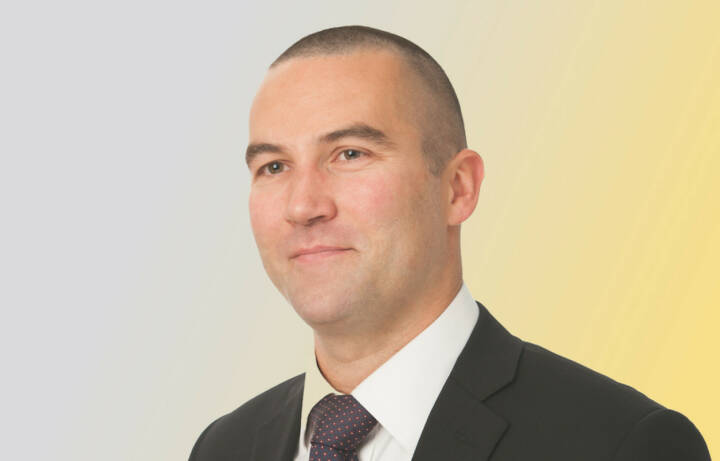 Ian Pizer, Head of Investment Strategy bei Aviva Investors, Fotocredit: Aviva