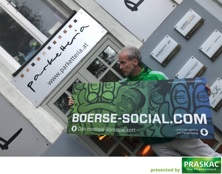 boerse-social.com Parketteria