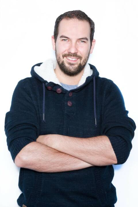 Andreas Tschas wechselt von Pioneers zu TTTech und übernimmt dort die Leitung des Bereichs Marketing und Business Development; Copyright: TTTech