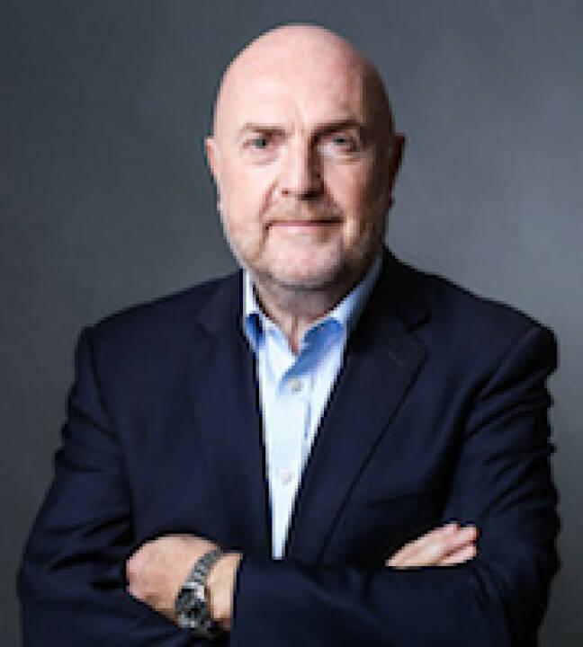 Das auf Krebsimmuntherapie spezialisierte Wiener Unternehmen Apeiron Biologics AG hat Peter Llewellyn-Davies zum neuen Finanzvorstand und Chief Business Officer (Vorstand für Unternehmensentwicklung) berufen; Bild: Apeiron