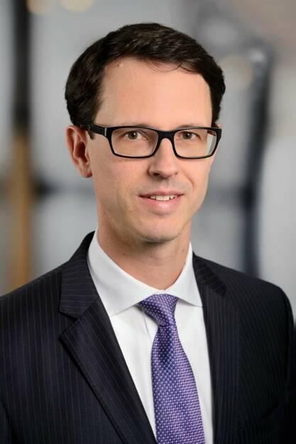 Klaus Pfleger ist in die Partnerschaft von EY Österreich aufgenommen worden. Der Steuerberater und Wirtschaftsprüfer ist auf die steuerliche Beratung von Industrieunternehmen und internationalen Unternehmensgruppen spezialisiert. Fotocredit: EY, © Aussendung (16.10.2017)