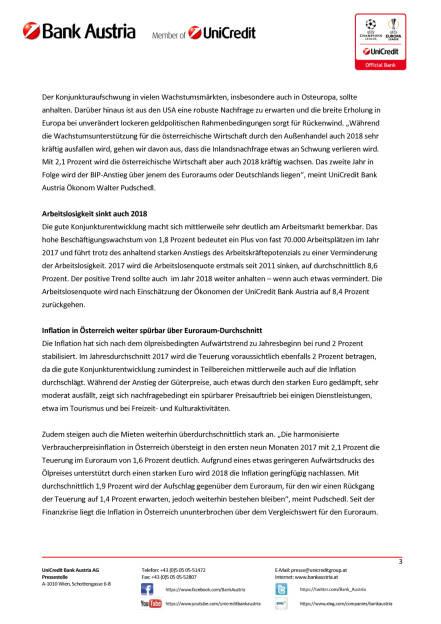 UniCredit Bank Austria Konjunkturindikator: Konjunkturaufschwung geht in die Verlängerung, Seite 3/5, komplettes Dokument unter http://boerse-social.com/static/uploads/file_2364_unicredit_bank_austria_konjunkturindikator_konjunkturaufschwung_geht_in_die_verlangerung.pdf (16.10.2017)