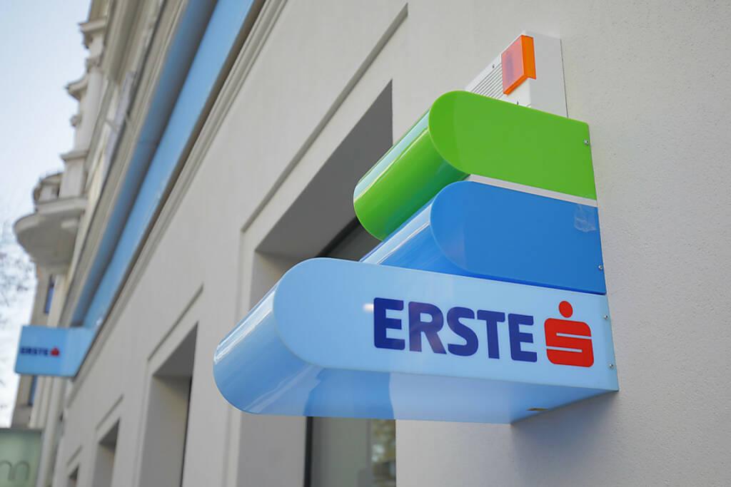 Erste Bank, Bankomat, Fotocredit: Erste Bank (16.10.2017)
