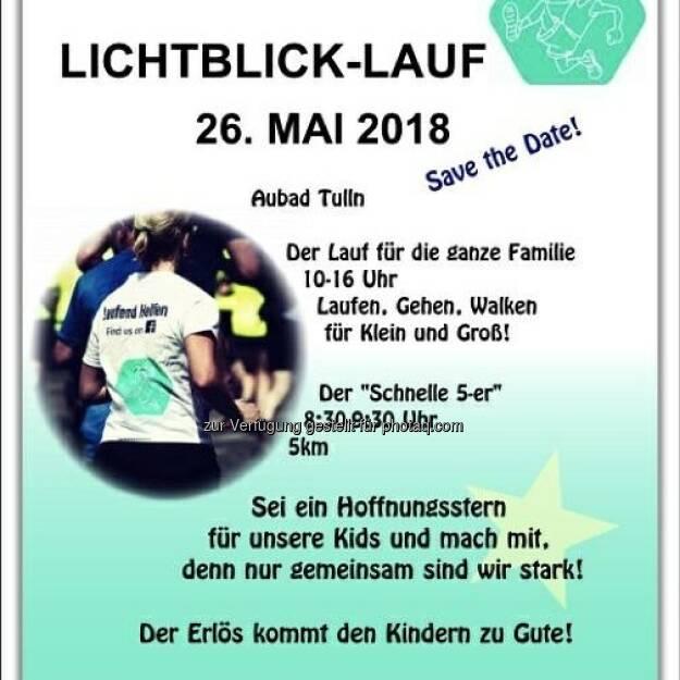 LICHTBLICK-LAUF (17.10.2017)