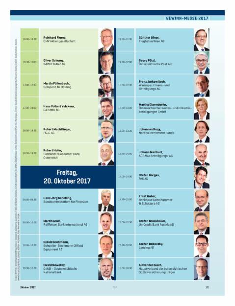 Gewinn Messe 2017 - Die Stars der Stunde, Seite 2/2, komplettes Dokument unter http://boerse-social.com/static/uploads/file_2370_gewinn_messe_2017_-_die_stars_der_stunde.pdf (18.10.2017)