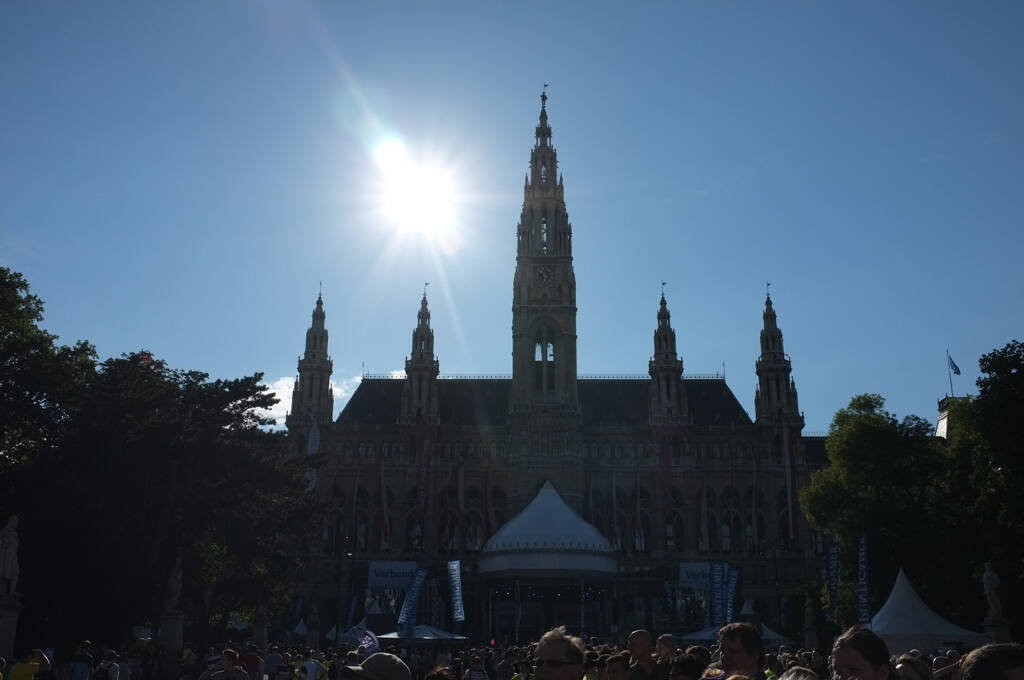 Rathaus, Wien (28.05.2013)