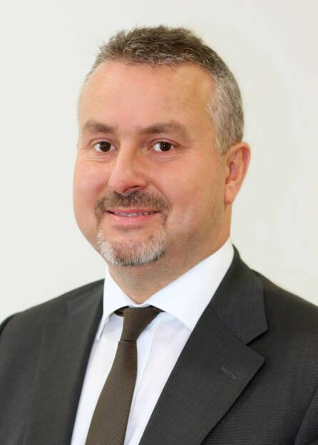 Coface: Pavel Brezina neuer Commercial Director für Österreich, Fotocredit: Coface, © Aussendung (20.10.2017)