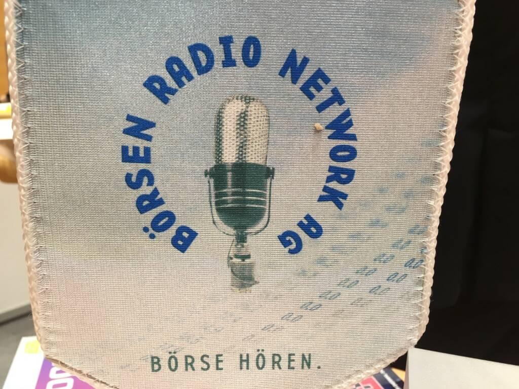 börsenradio.at, Börsen Radio Network AG, BRN, © Aussendung (21.10.2017)