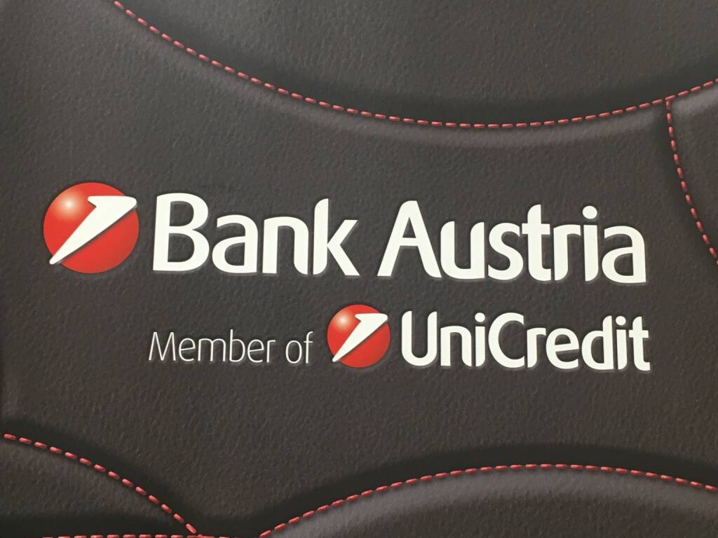 Unicredit Bank Austria, © Aussendung (21.10.2017)
