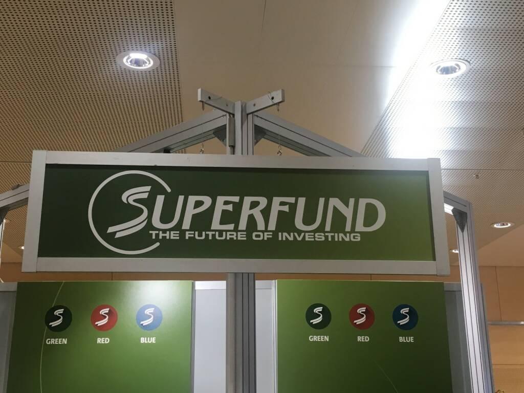 Superfund, © Aussendung (21.10.2017)