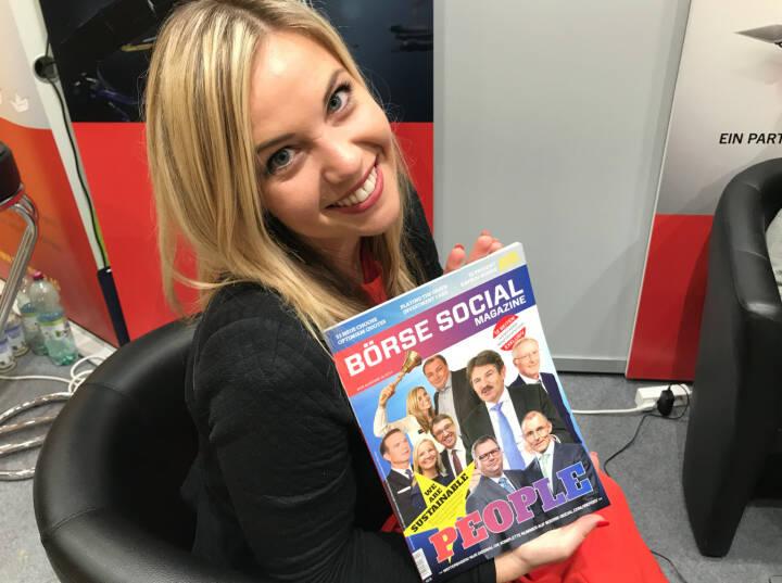 Börse Social Magazine