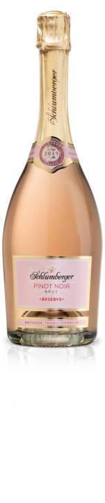 Qualität in Klassik & Reserve: neuer Maßstab für österreichischen Sekt, Schlumberger Reserve - der neue Pinot Noir, Fotocredit: Schlumberger