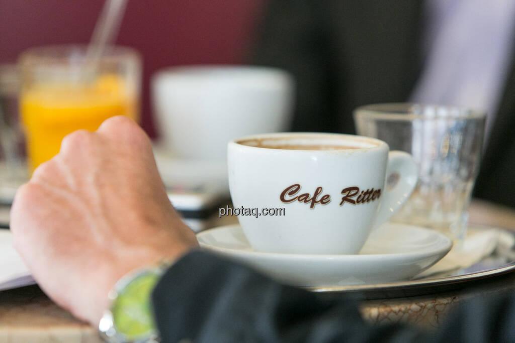 Cafe Ritter, © finanzmarktfoto.at/Martina Draper (29.05.2013)