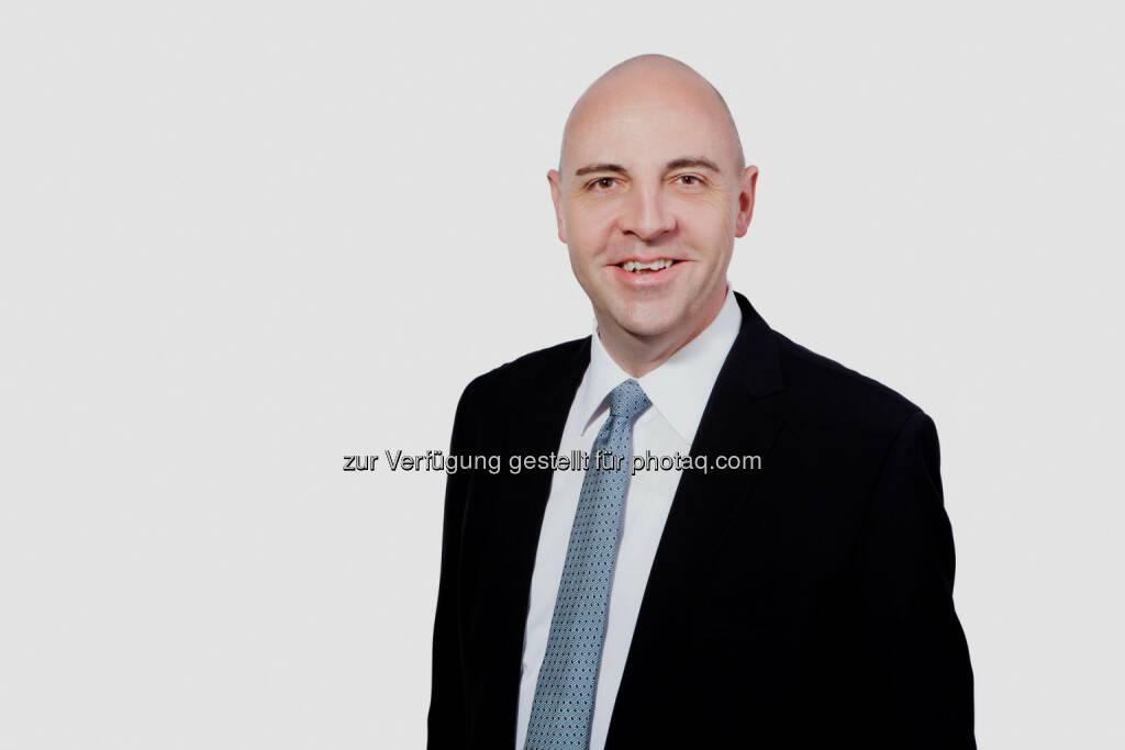 Markus Ley, Vorstand von Allgeier Experts - Allgeier Experts SE: Allgeier Experts erstmals auf dem BME-Symposium Einkauf und Logistik (Fotocredit: Allgeier Experts SE), © Aussender (27.10.2017)