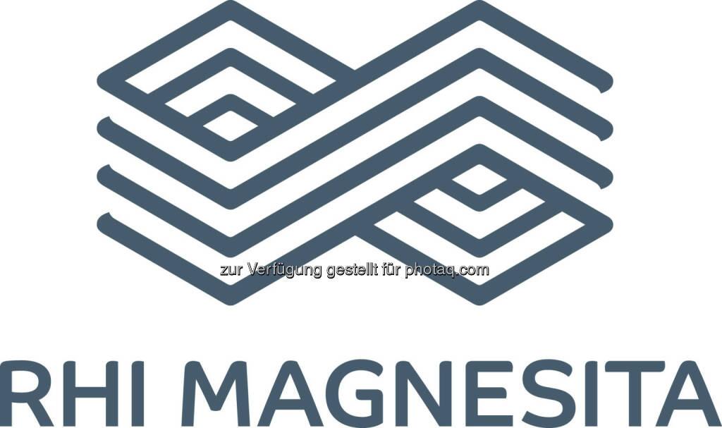 LOGO RHI Magnesita - RHI Magnesita: RHI Magnesita: Verwaltungsratsvorsitzender und CEO eröffnen den Handelstag nach erfolgreichem Listing am 27. Oktober (Fotocredit: RHI Magnesita), © Aussendung (30.10.2017)