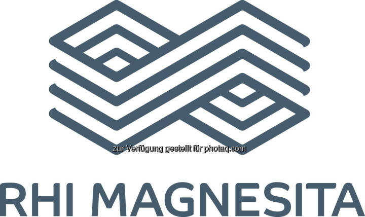 LOGO RHI Magnesita - RHI Magnesita: RHI Magnesita: Verwaltungsratsvorsitzender und CEO eröffnen den Handelstag nach erfolgreichem Listing am 27. Oktober (Fotocredit: RHI Magnesita)