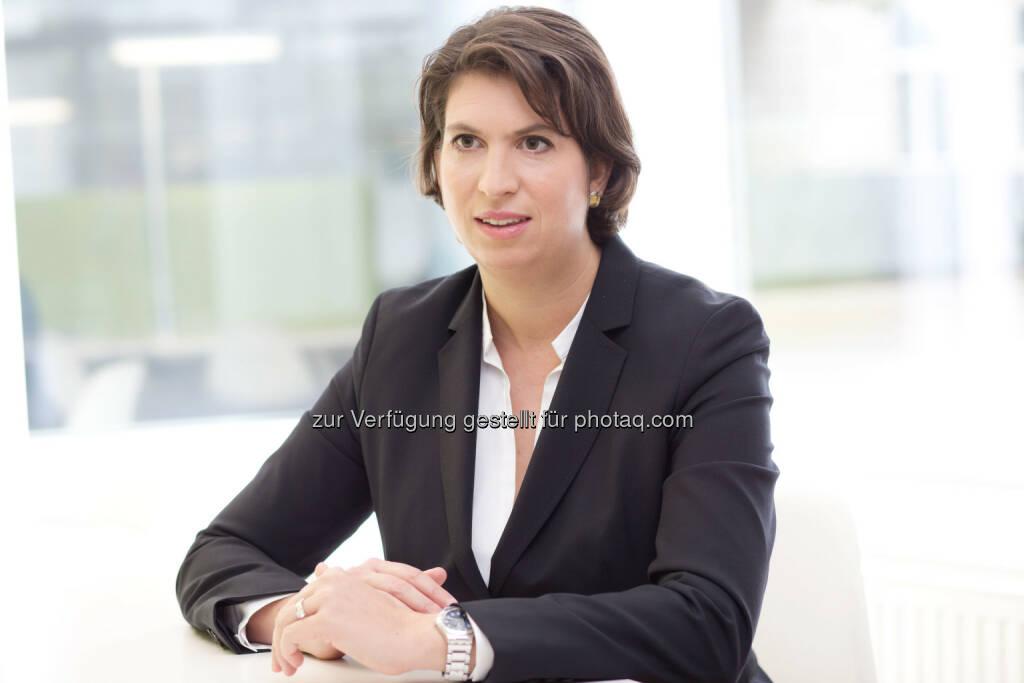 Fachhochschule des bfi Wien GesmbH: Eva Schießl-Foggensteiner ist neue Geschäftsführerin der FH des BFI Wien (Fotograf: Ch. Andorfer / Fotocredit: FH des BFI Wien), © Aussender (30.10.2017)