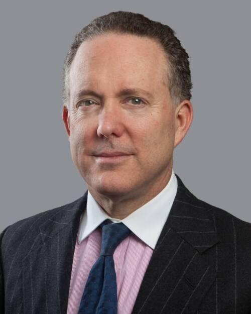 Kurt Feuerman, Portfoliomanager des Select US Equity Portfolio beim Asset Manager AllianceBernstein (AB), Foto: AB, © Aussender (02.11.2017)