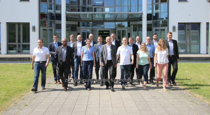 Körber AG: Erwerb der der Systec & Services GmbH durch die Körber AG abgeschlossen (Fotocredit: Körber AG)