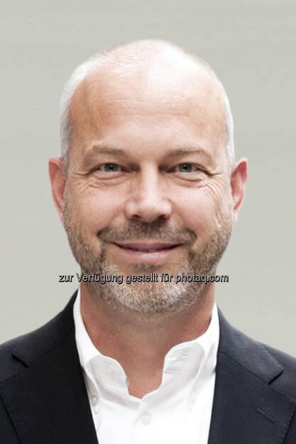 Johannes Linden - M&R Automation GmbH: Geschäftsführung der M&R Automation stellt sich neu auf (Fotograf: Dieter Wesiak / Fotocredit: M&R Automation), © Aussender (03.11.2017)