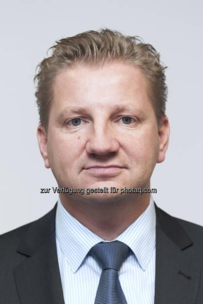 Norbert Kahr - M&R Automation GmbH: Geschäftsführung der M&R Automation stellt sich neu auf (Fotograf: Dieter Wesiak / Fotocredit: M&R Automation), © Aussender (03.11.2017)