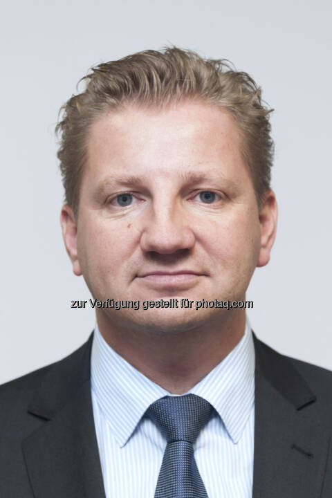 Norbert Kahr - M&R Automation GmbH: Geschäftsführung der M&R Automation stellt sich neu auf (Fotograf: Dieter Wesiak / Fotocredit: M&R Automation)