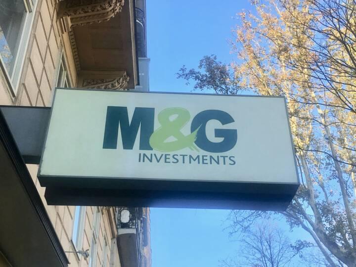 M&G Investments, 1010 Wien, Foto: BSN