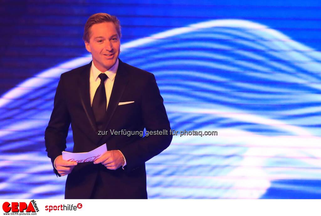 Lotterien Sporthilfe-Gala - Hans Knauss - (Photo: GEPA pictures/ Mario Buehner) (04.11.2017)