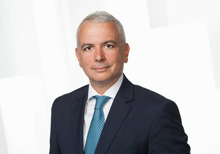 BONUS Pensionskassen Aktiengesellschaft: Claudio Gligo ist neuer Bereichsleiter des Asset Managements der BONUS-Gruppe, Fotocredit: BONUS Pensionskassen Aktiengesellschaft
