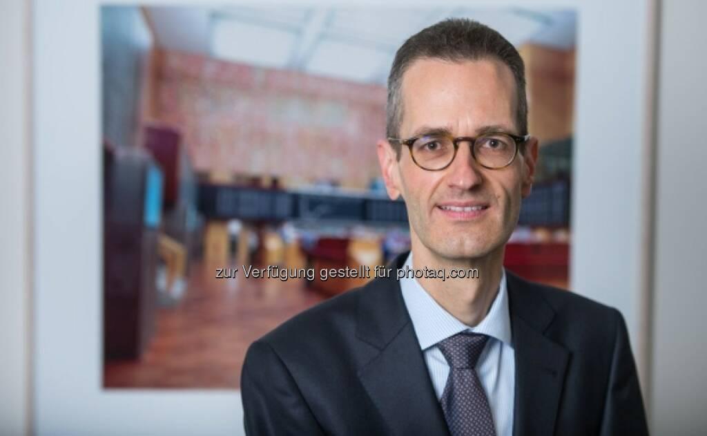 Ernst Konrad, Fondsmanager und Geschäftsführer bei der EYB & WALLWITZ Vermögensmanagement GmbH. Fotocredit: EYB & WALLWITZ, © Aussender (07.11.2017)