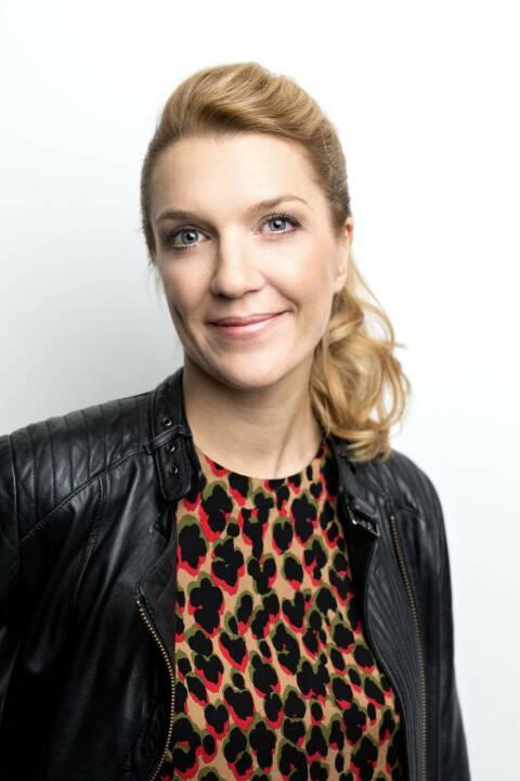 Julia Loibner stärkt ab sofort das ProSiebenSat.1 PULS 4 Sales Direktoren-Team, Fotocredit: ProSiebenSat.1 PULS 4