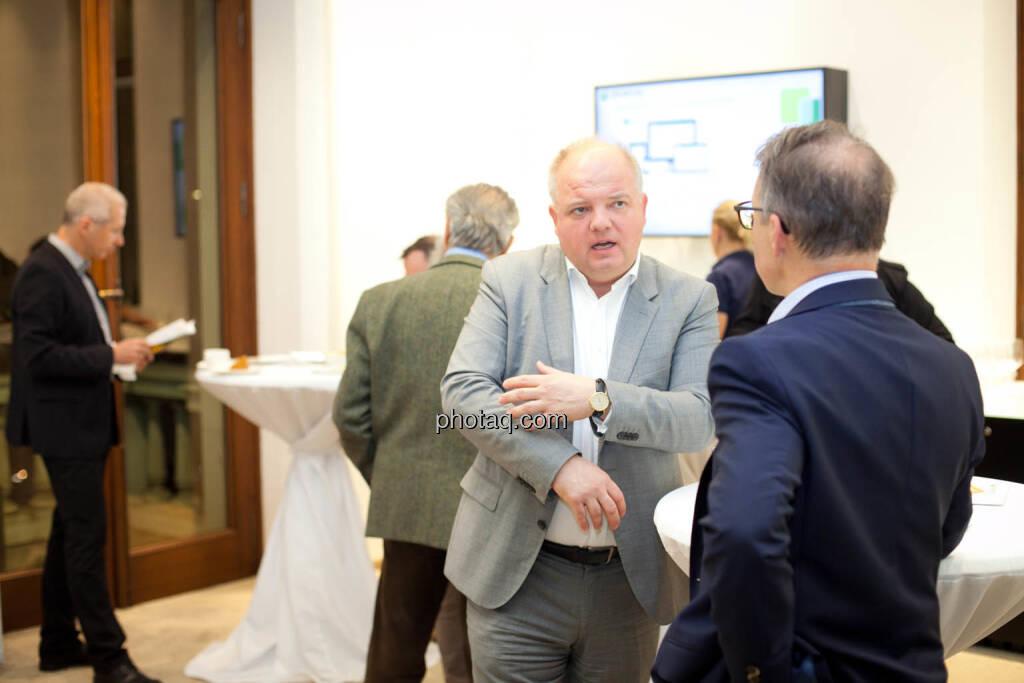 Lukas Stipkovich (Fondsmanagement, Sigma Investment) - (Fotocredit: Michaela Mejta for photaq.com), © Michaela Mejta (08.11.2017)