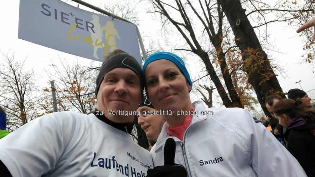 Markus und Sandra (13.11.2017)