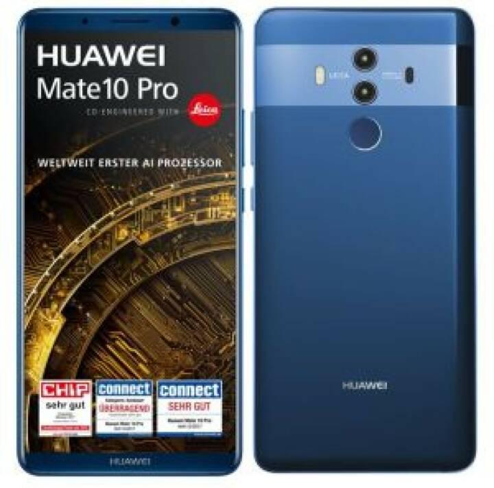 Mit dem Huawei Mate10 Pro wird künstliche Intelligenz mobil: Künstliche Intelligenz (Artificial Intelligence, kurz AI) ist nicht mehr nur eine Technologie für High-End-Computer – dank Huawei ist sie jetzt für jeden überall verfügbar. Dem White Paper der International Data Corporation (IDC) zufolge, wird AI als Standardprogramm in eine neue Reihe von Smartphones aufgenommen. Dieses White Paper der IDC wird aufzeigen, wie AI die Welt der Smartphones in Zukunft verändern wird. Credit: Huawei