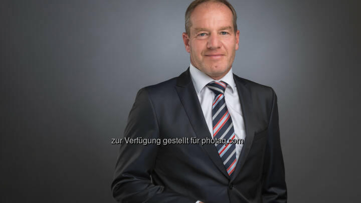Norbert Pfundne, Managing Director EKAZENT Group - INVESTER United Benefits GmbH: EKAZENT wird unter dem Dach der INVESTER zur EKAZENT Group (Fotograf: Christian Huber.www.bildermacherei.at / Fotocredit: Ekazent Group)