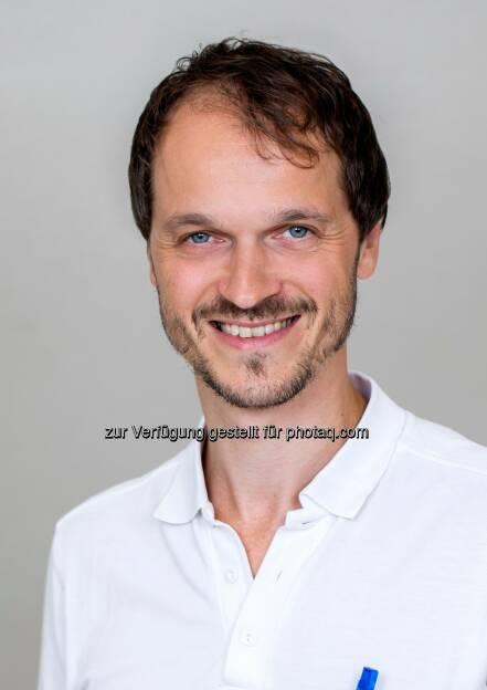 OA Dr. Andreas List, Facharzt für Innere Medizin am Franziskus Spital Wien - FRANZISKUS SPITAL: Einladung zum Aktionstag Vorhofflimmern (Fotograf: Felicitas Matern / feel image / Fotocredit: Franziskus Spital GmbH), © Aussender (15.11.2017)