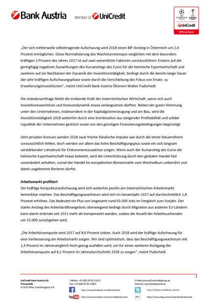 Österreichs Konjunktur weiter kräftig im Aufwind, Seite 3/5, komplettes Dokument unter http://boerse-social.com/static/uploads/file_2393_osterreichs_konjunktur_weiter_kraftig_im_aufwind.pdf (15.11.2017)