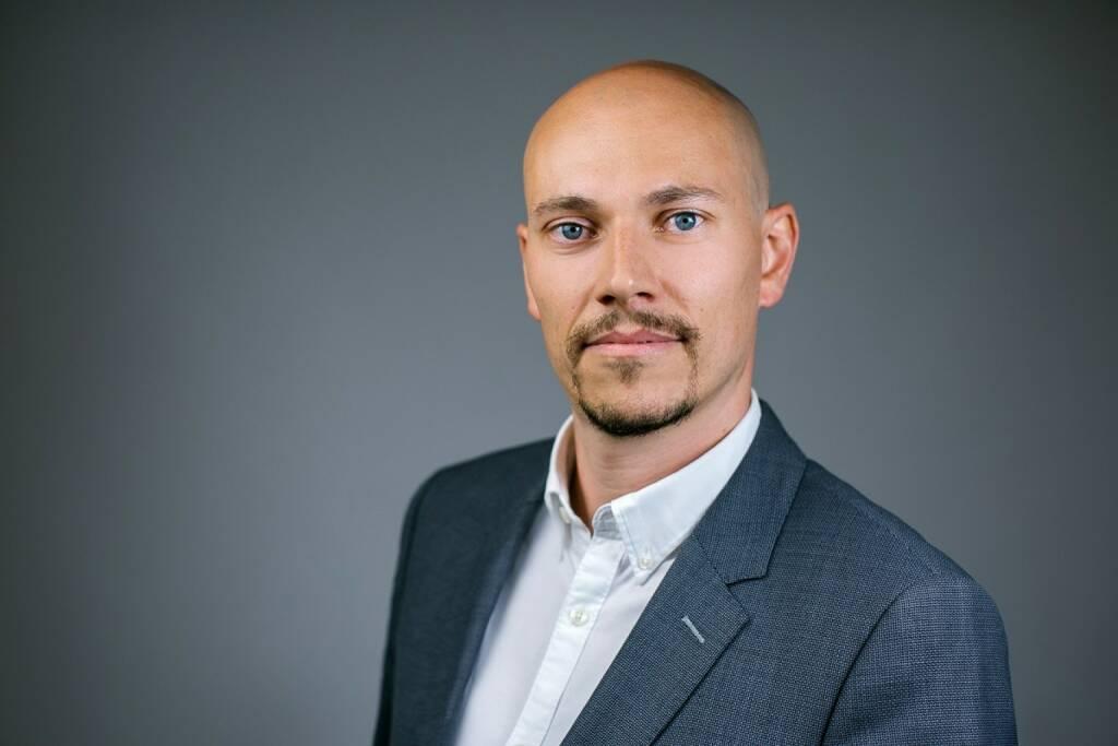 Das HR-Tech Start Up PERDINO ist ein B2B-Portal, das die Suche nach guten Personaldienstleistern erleichtert, Florian Riehs, BA | Gründer von PERDINO, Fotocredit:Florian Riehs, © Aussendung (17.11.2017)