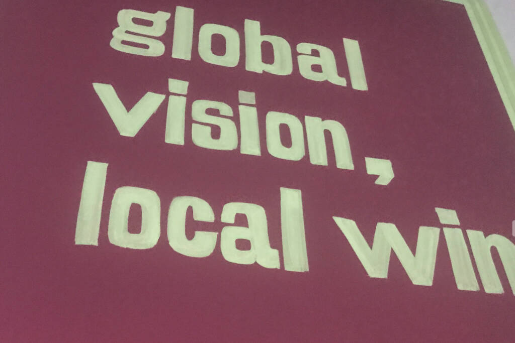 global vision, local win, © diverse photaq (19.11.2017)