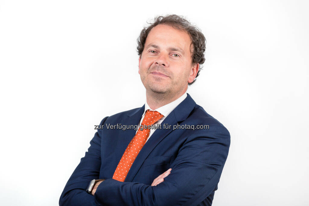DI Willibald Kaltenbrunner, MBA Managing Partner denkstatt group - denkstatt GmbH: denkstatt verstärkt Nachhaltigkeitsberatung in Ostereuropa und eröffnet neues Büro in Bukarest. (Fotograf: vonMichalek Photography e.U. / Fotocredit: denkstatt), © Aussender (20.11.2017)