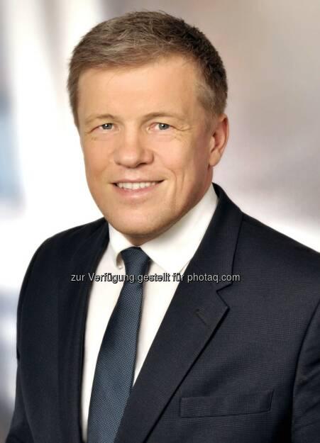Peter Senger, Geschäftsführer der C-QUADRAT Deutschland GmbH (Fotocredit: C-QUADRAT), © Aussender (21.11.2017)