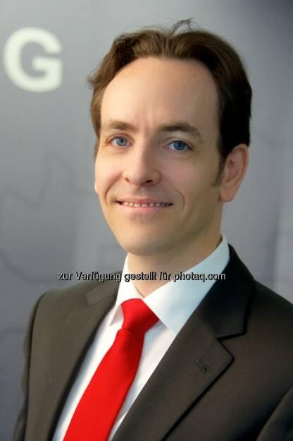 Portrait Ing. Mag. Bernd Datler, Geschäftsführer ASFINAG Maut Service GmbH - Asfinag: ASFINAG Aufsichtsrat bestellt Geschäftsführungen für Bau- und Mautgesellschaft neu (Fotocredit: ASFINAG), © Aussender (22.11.2017)