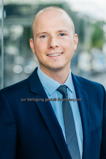 Portrait DI Andreas Fromm, Geschäftsführer ASFINAG Bau Management GmbH - Asfinag: ASFINAG Aufsichtsrat bestellt Geschäftsführungen für Bau- und Mautgesellschaft neu (Fotocredit: ASFINAG), © Aussender (22.11.2017)